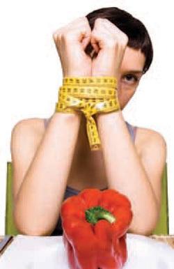 restrictive diet