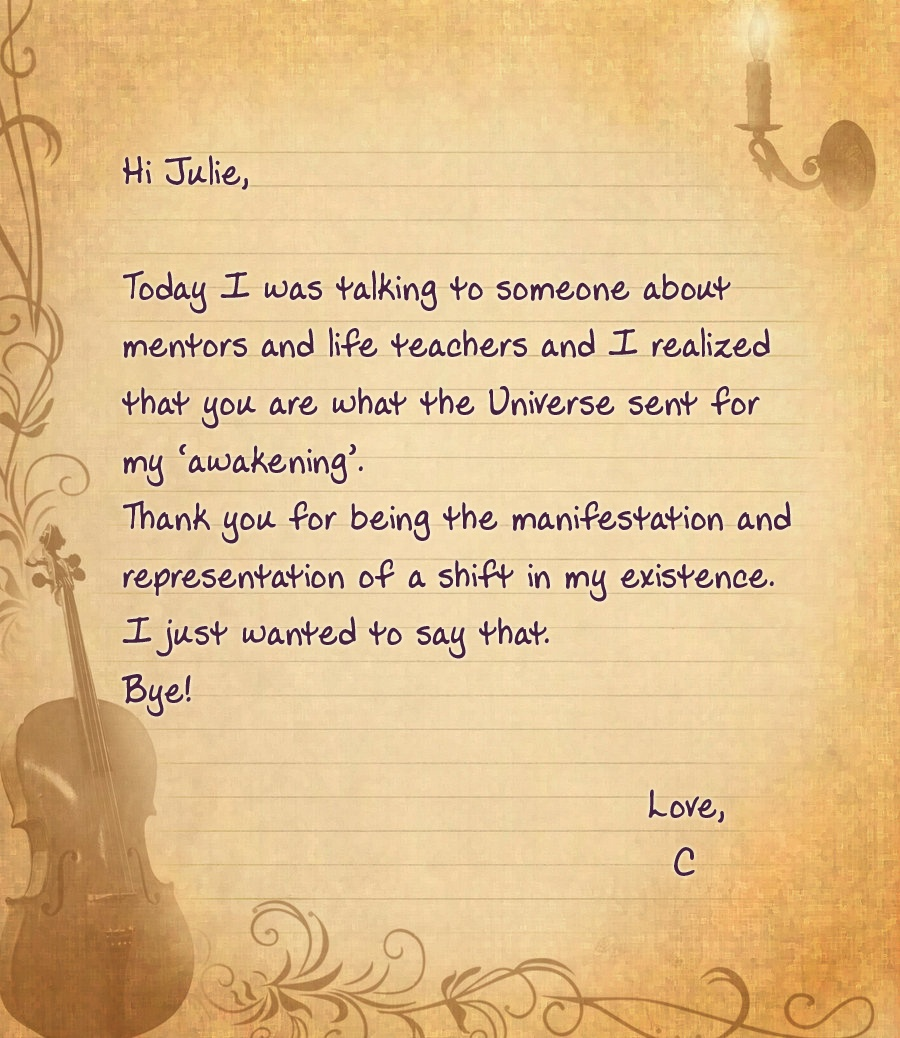 Bulimia Recovery Stories - Bulimiafree.com - Julie Kerr