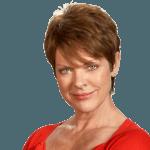 Julie Bulimia Free Headshot